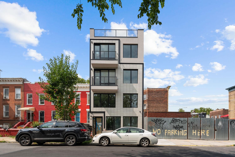 79 TRUXTON STREET, BROOKLYN, NY 11233