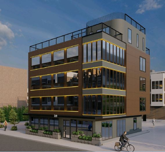 319 South 4th Street Apartments