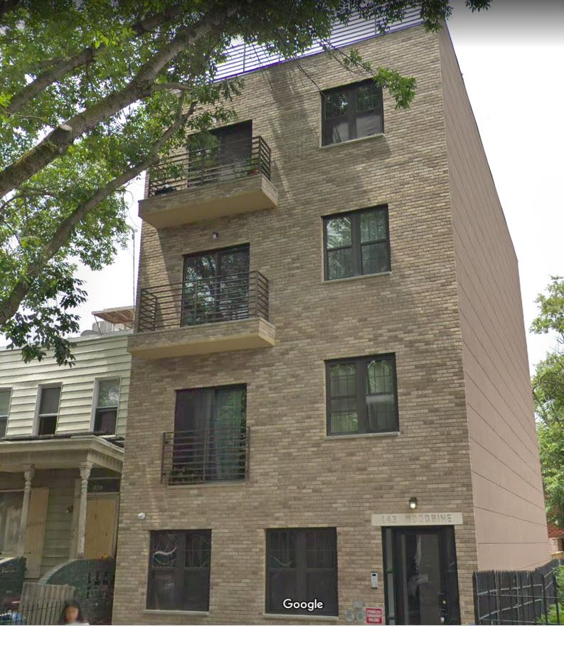 143 Woodbine Street, Brooklyn, NY 11221