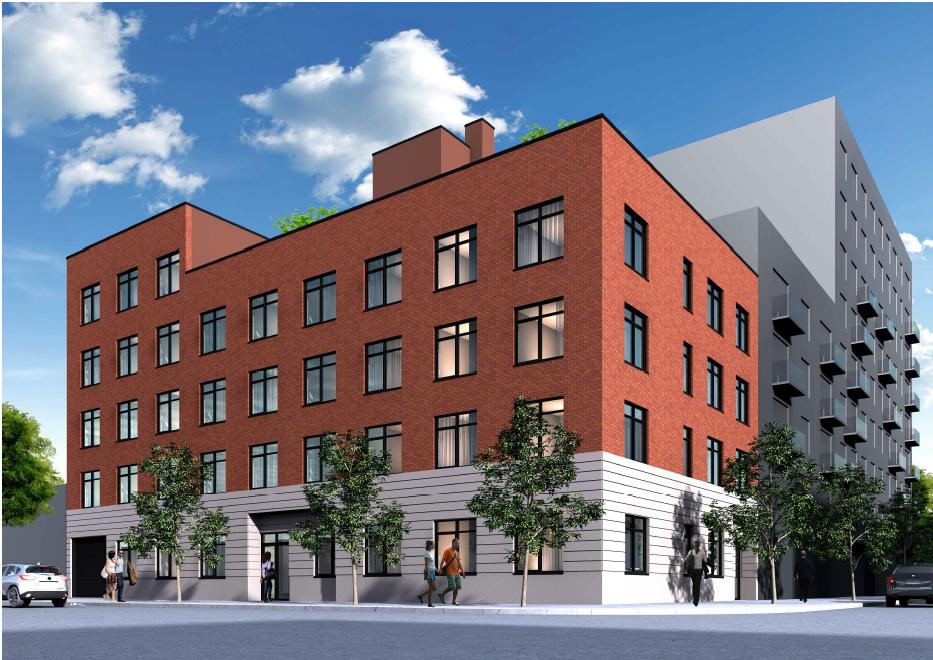 948 Myrtle Avenue, Brooklyn, NY 11206