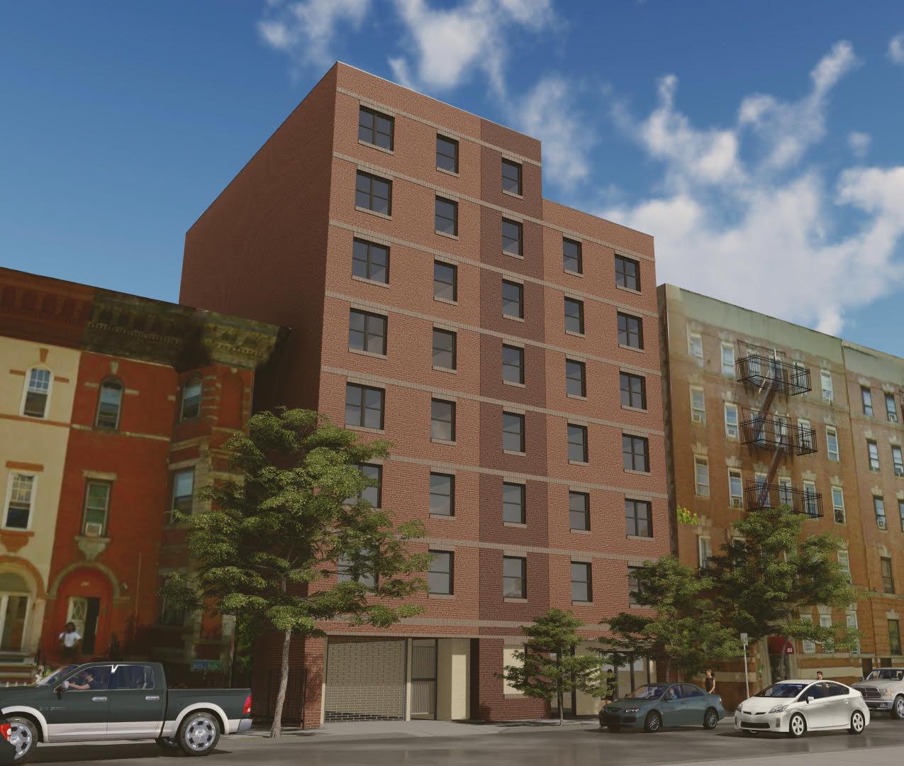 531 Tinton Avenue, Bronx, NY 10455