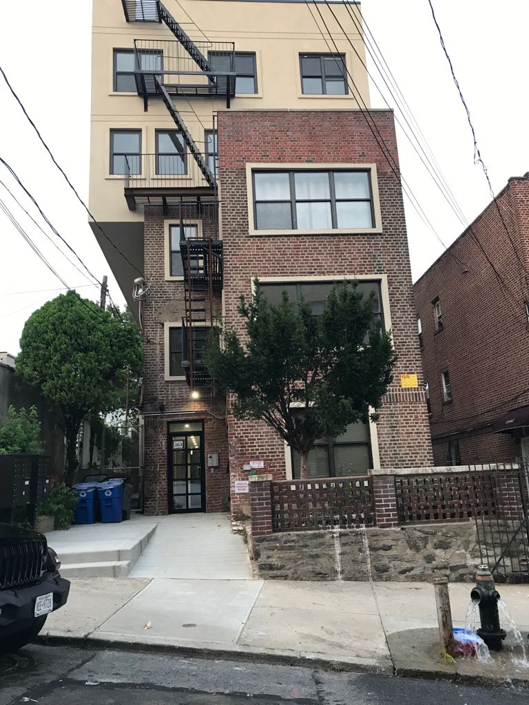 363 East 197th Street Apartments